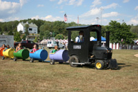 Richland Township Community Day