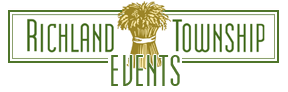 Richland Township Events