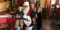 Brunch with Santa - Sunday, Nov. 25th