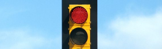 New InSync Adaptive Traffic Signal System Activated