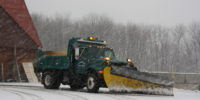 Township Winter Road Policies