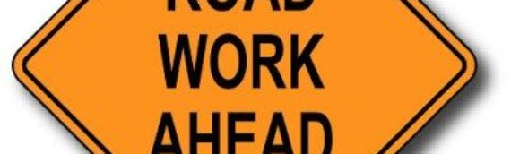 Route 8 Restoration Project to Continue Through 2020