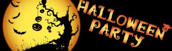 Richland's Annual Halloween Party! – Sunday, Oct. 21st