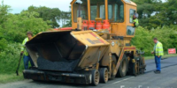 Request for Bids - Township Road Paving