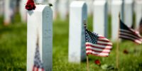 Monday, May 31st: Memorial Day Service at the Park