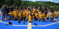Penguins Prospects Visit Richland Park!