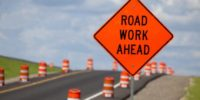 Paving in Grandview Estates: Begins Thursday July 11th