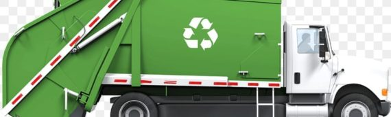Township Recycling & Waste Management Changes