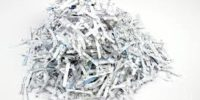 Sat. March 30th: Document Shredding Event