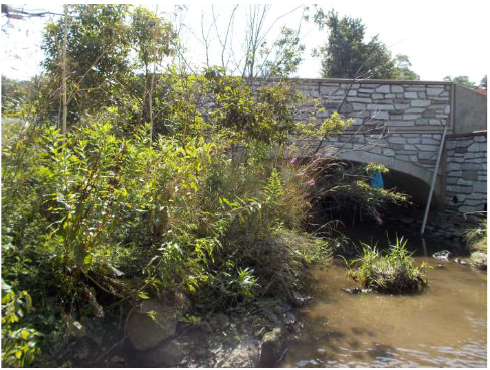 Community Center Dr Stream Stabilization Amp Sediment