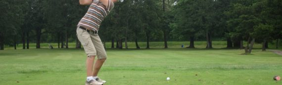 Affordable Youth Golfing Opportunity