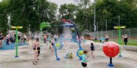 Hot Temps & Playground Safety