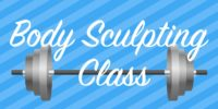 Body Sculpting Class - Winter Session