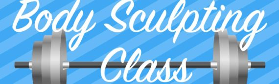 Body Sculpting Class – Winter Session