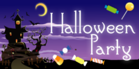 Richland Halloween Party at the Barn: Oct 24th