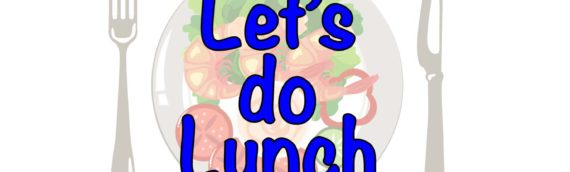 Let's Do Lunch – The Clubhouse