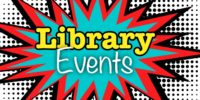 Northern Tier Library - March Events