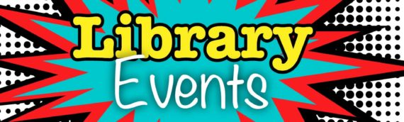 Northern Tier Library – CANCELLED -March Events