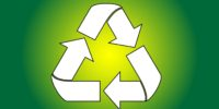 Free Glass Recycling at Kiwanis Park