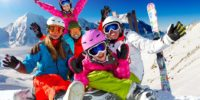 Discount Ski Tickets available until March 31, 2020