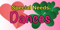 Special Needs Dances