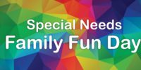 Special Needs Winter Family Fun Day - Sat. Feb. 22