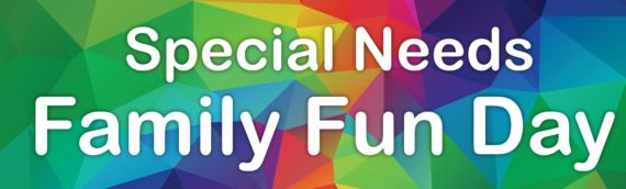 Special Needs Winter Family Fun Day – Sat. Feb. 22