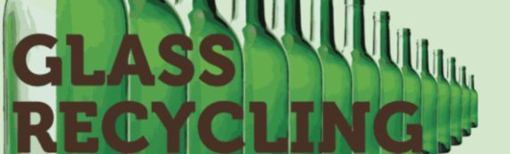 Glass Collection Recycling Event, Oct. 10th-15th in Hampton Twp.