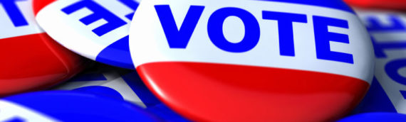 DISTRICT 8 Polling Location Change