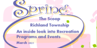 "Download ""The Scoop"" - Richland's Monthly Program Guide"