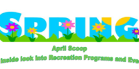 "View the April Edition of ""The Scoop"" - Richland's Monthly Program Guide"