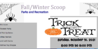 """View the Fall/Winter Edition of """"The Scoop"""" - Richland's Info Guide"""