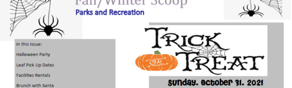"""View the Fall/Winter Edition of """"The Scoop"""" – Richland's Info Guide"""